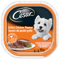 Cesar® Classic Loaf or Filets in Sauce
