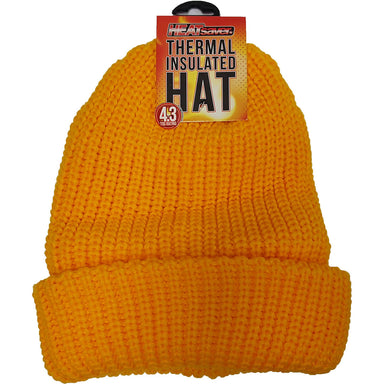 HEATsaver® Thermal Insulated Hat - Critter Country Supply Ltd.