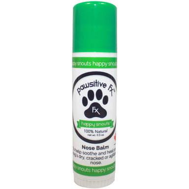 Pawsitive FX™ Happy Snouts™ Nose Balm - Critter Country Supply Ltd.