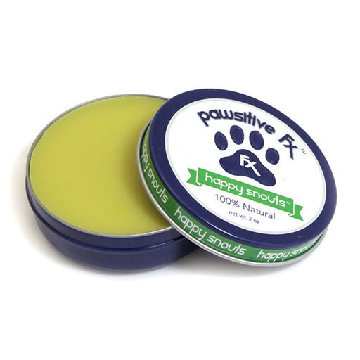 Pawsitive FX™ Happy Snouts™ Nose Balm