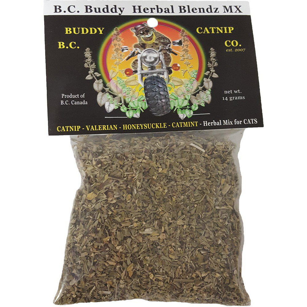 B.C. Buddy Herbal Blendz MX™