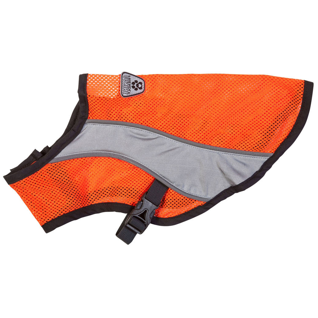 Canine Friendly High Visibility Vest - Critter Country Supply Ltd.