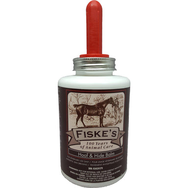 Fiske's™ Hoof & Hide Balm 450ml - Critter Country Supply Ltd.