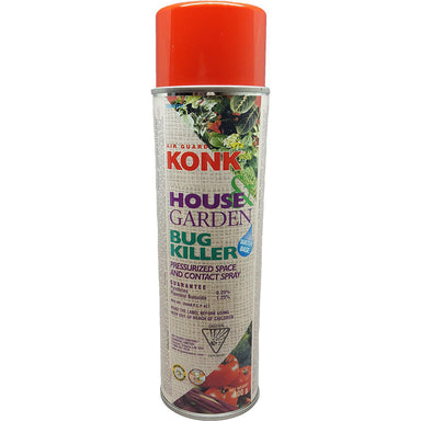 Air Guard® KONK® House & Garden 400g - Critter Country Supply Ltd.