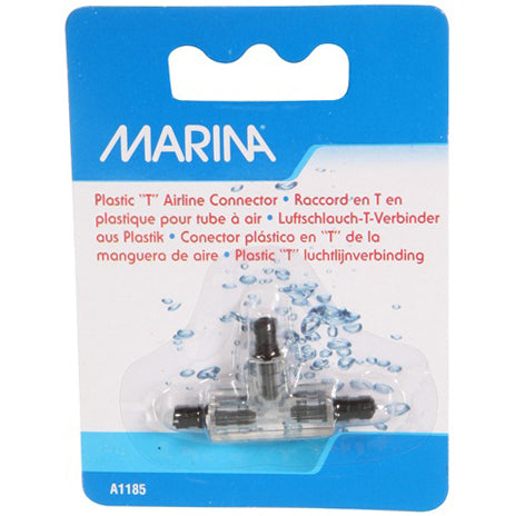 "Marina® Plastic ""T"" Airline Connector"