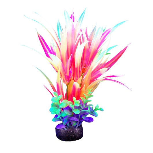 "Marina® iGlo Plant 5.5"" - Critter Country Supply Ltd."