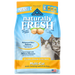 BLUE™ Naturally FRESH® Ultra Odor Control Multi-Cat Quick-Clumping Cat Litter 26lb Bag - Critter Country Supply Ltd.