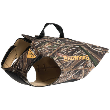 BROWNING® Neoprene Chest Protection Vest with Top Grab Handle - Critter Country Supply Ltd.