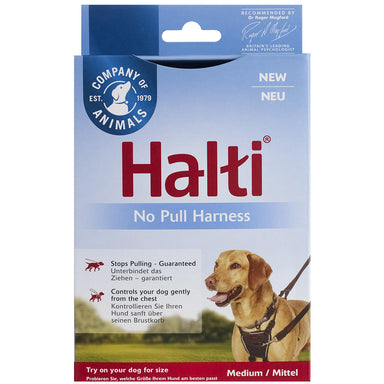 HALTI® No Pull Harness - Critter Country Supply Ltd.