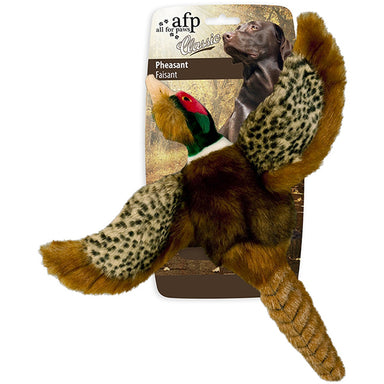All For Paws CLASSIC Plush Dog Toy - Critter Country Supply Ltd.