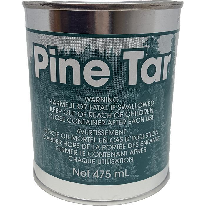 Pine Tar 475mL - Critter Country Supply Ltd.