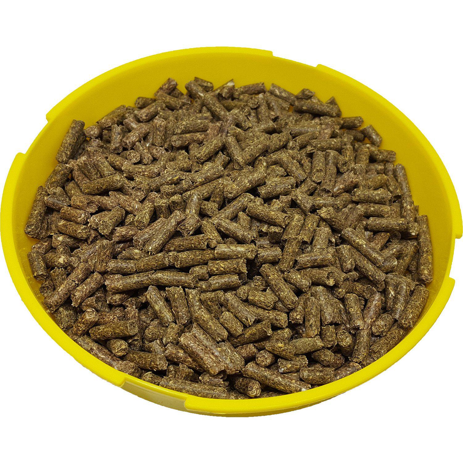 HI-PRO FEEDS® ProForm Rabbit Pellets 18% 20 KG Bag - Critter Country Supply Ltd.