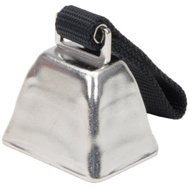 Remington® Nickel-Plated Cow Bell - Critter Country Supply Ltd.