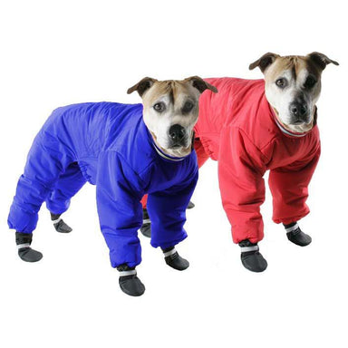 Muttluks® Reversible Dog Snowsuit - Critter Country Supply Ltd.