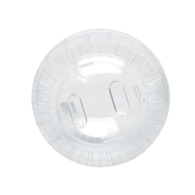 "Kaytee® 7"" Clear Run-About Ball"