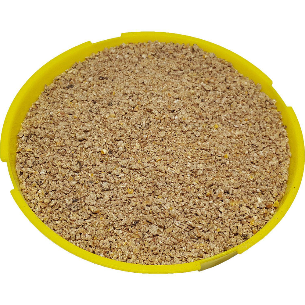 Shur-Gain® Homestead 20% Poultry Starter Ration Crumbled 25 KG Bag - Critter Country Supply Ltd.
