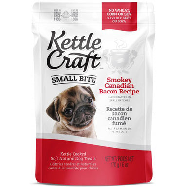 Kettle Craft™ Natural Dog Treats - Critter Country Supply Ltd.
