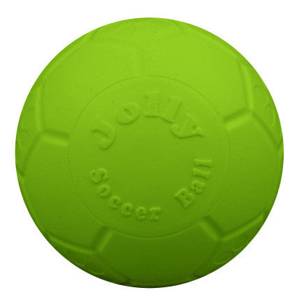Jolly Pets® Jolly Soccer Ball™ - Critter Country Supply Ltd.