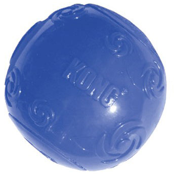 KONG® Squeezz™ Ball - Critter Country Supply Ltd.