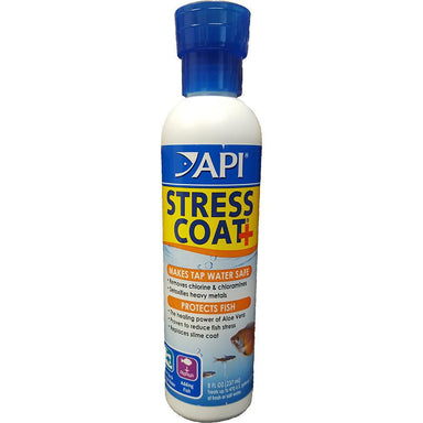 API® STRESS COAT® 8 fl oz - Critter Country Supply Ltd.