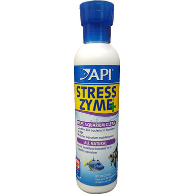 API® STRESS ZYME® 8 fl oz - Critter Country Supply Ltd.