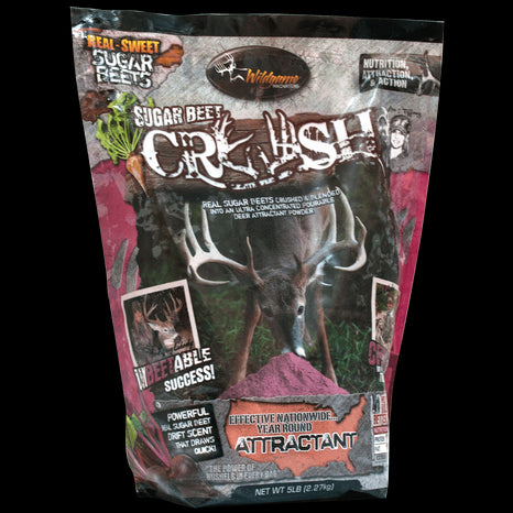 Wildgame Innovations™ Sugar Beet CRUSH® 5LB