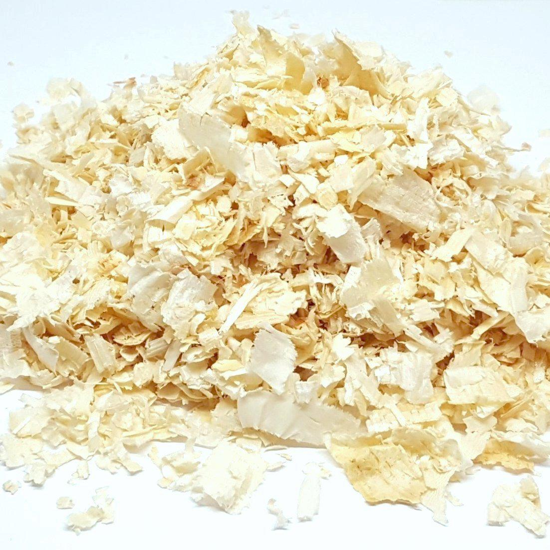 SWAN Premium Softwood Pine Shavings - 3.0 cu ft Bag - Critter Country Supply Ltd.