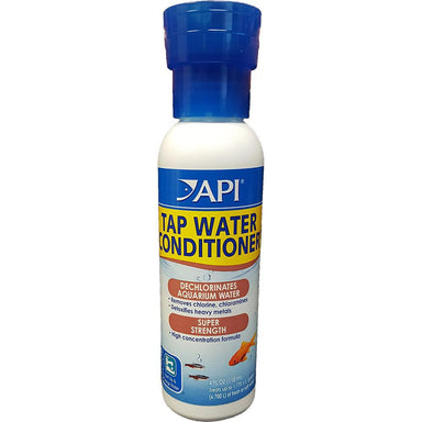 API® TAP WATER CONDITIONER® 4 fl oz - Critter Country Supply Ltd.