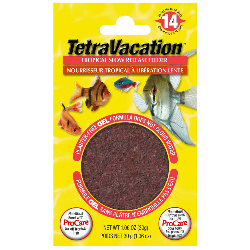 TetraVacation™ Tropical Slow Release Feeder