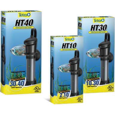 Tetra® HT Submersible Heaters - Critter Country Supply Ltd.
