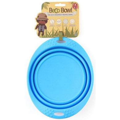 Beco Collapsible Travel Bowl - Critter Country Supply Ltd.
