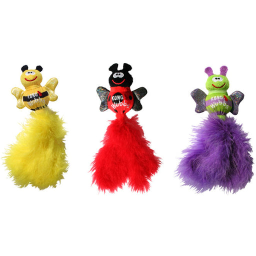 KONG® Wubba™ Cat Bug Toy - Critter Country Supply Ltd.