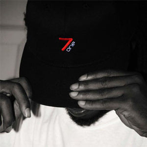 7one Fitted Cap