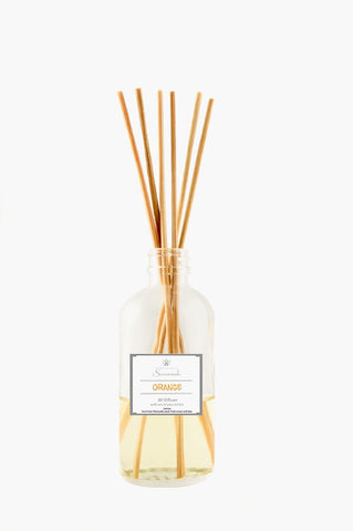 Orange Oil Diffuser 2.0 fl.oz
