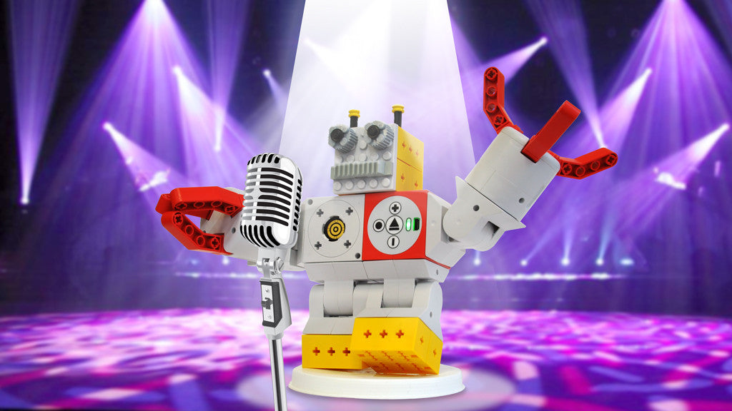 The best robot songs