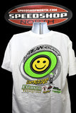Joe Bean - 2005 Vintage Tee - Speed Shop North - 1