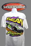 Joe Bean - 2005 Vintage Tee - Speed Shop North - 2