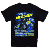 Jeremy Nelson #06 - Speed Shop North - 1