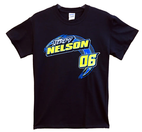 Jeremy Nelson #06 - Speed Shop North - 2