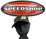 17B - Zach Benson - Charcoal Trucker Hat - Speed Shop North - 2