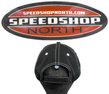 2 - Dave Mass Black Cap - Speed Shop North - 3