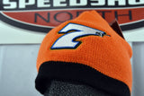 7J - Corey Jones - Beanie - Speed Shop North - 1