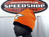 7J - Corey Jones - Beanie - Speed Shop North - 2