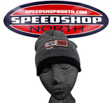 Liquid Nitro Racing - Beanie - Speed Shop North - 3