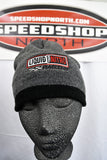 Liquid Nitro Racing - Beanie - Speed Shop North - 1