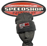 Liquid Nitro Racing - Stocking Hats - Speed Shop North - 2