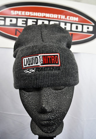 Liquid Nitro Racing - Stocking Hats - Speed Shop North - 1