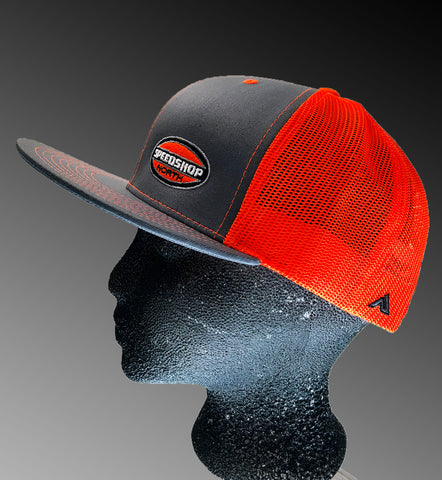 SpeedShop North snapback