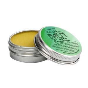 Black Chicken Remedies Balm of Ages Travel Size