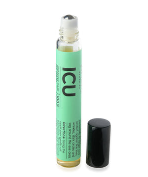 Black Chicken Remedies ICU Eye serum roller ball